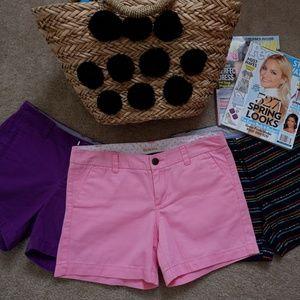 Merona Summer Shorts